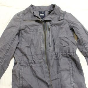 Madewell Passage Jacket